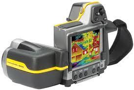 Flir B200 Thermal Imager 9Hz