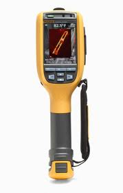 Fluke Ti110 Industrial-Commercial Thermal Imager 30Hz