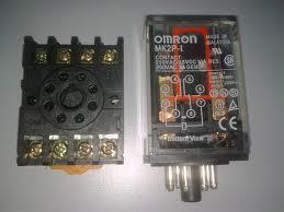 MK2P-I OMRON