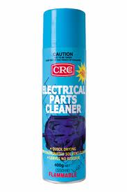 ELECTRICAL PART CLEANER