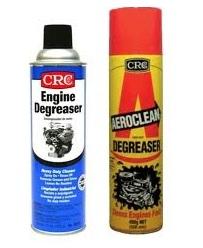 AEROCLEAN / ENGINE DEGREASER CRC