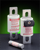 AMERICAN ROUND FUSES FORM 101 RANGE A50P