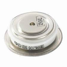 FAST RECOVERY DIODES - CAPSULE TYPE
