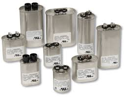 AC/DC Power Capacitors for General Use
