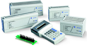 1761 MicroLogix 1000 Controllers