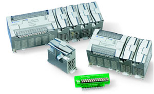 1762 MicroLogix 1200 Controllers