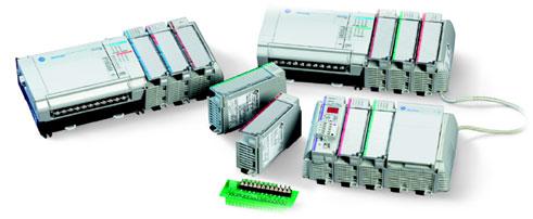 MicroLogix 1500 Processors