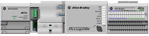 FlexLogix Controllers