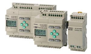 Programmable Relay ZEN V2 Units