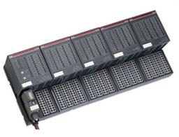 AC500 Scalable PLC