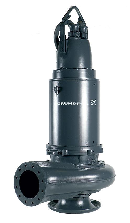 GRUNDFOS S pumps