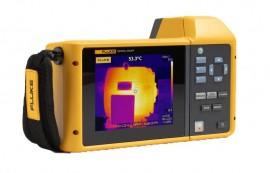 Fluke TiX560 Thermal Imager