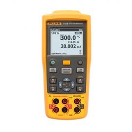 Fluke 714B Thermocouple Temperature Calibrator