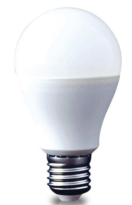 3E LIGHTING LED BULB 9W 3000K