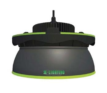 3E LIGHTING LED HIGH BAY CIRCULAR 100W