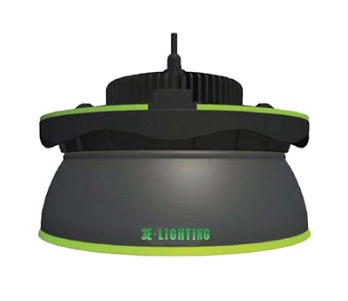 3E LIGHTING LED HIGH BAY CIRCULAR OS 150W