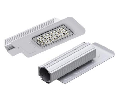 3E LIGHTING LED STREET LIGHT SLIM 60W 6500K