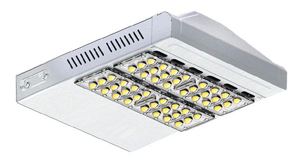 3E LIGHTING LED STREET LIGHT XTE 100W 6500K