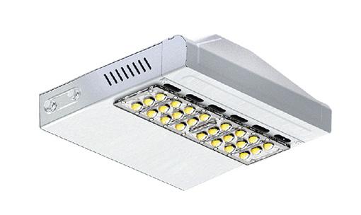 3E LIGHTING LED STREET LIGHT SLIM 100W 6500K