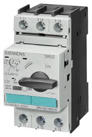 SIEMENS 3RV1421 – 0JA10 ราคา 2,918 บาท
