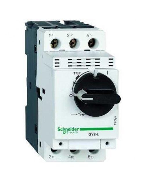 Schneider  GV2L03- Motor Circuit Breakers  ราคา 1,080 บาท