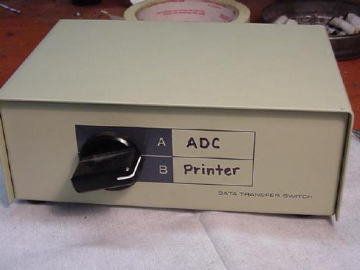 Mitsubishi ADC BOX,ราคา 17,500 บาท