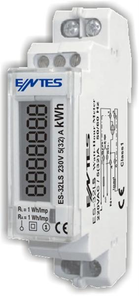 ENTES ES 32LS Energy Meter ราคา 2408 บาท