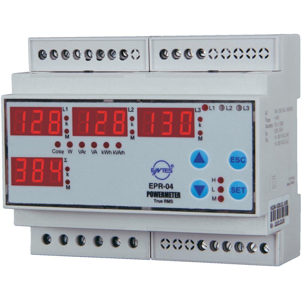 EPR-04S-DIN-CT25  ราคา 3668 บาท