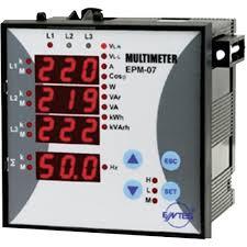 Energy Meter 07 Series ราคา 4478 บาท