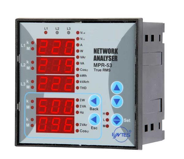 MPR-53-96 Network Analyzer ราคา 7315 บาท