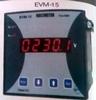 EVM-3 digital voltmeter   rขนาด 48x96 ราคา 980 บาท