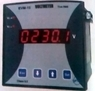 EVM-15 digital voltmeter   rขนาด 96x96 ราคา 2693 บาท