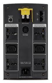 APC BX1400U-MS