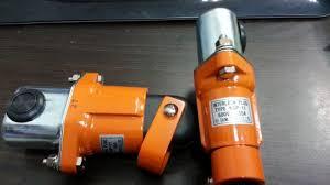 DAIWA DENGYO Price List  NSP-11F