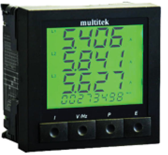 MULTITEK รุ่น M850-LCM ราคา 7,200 บาท