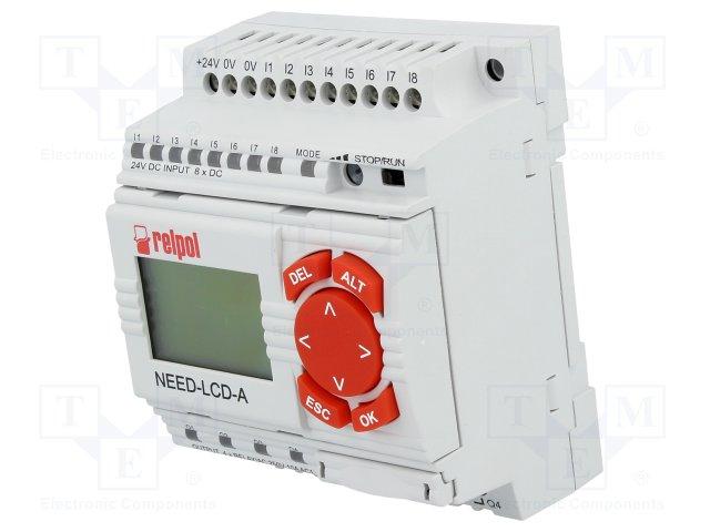 NEED-230AC-22-08-4R-D ราคา 5,100 บาท