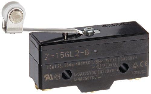 OMRON Z-15GL2-B ราคา 162.62 บาท