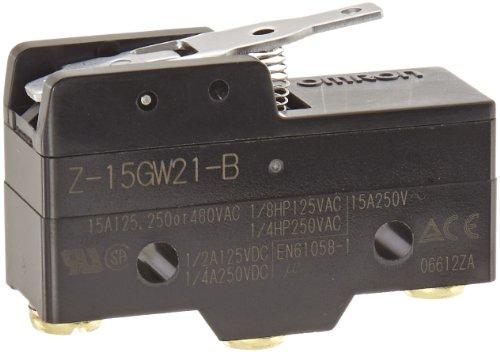 OMRON Z-15GW21-B ราคา 137.08 บาท