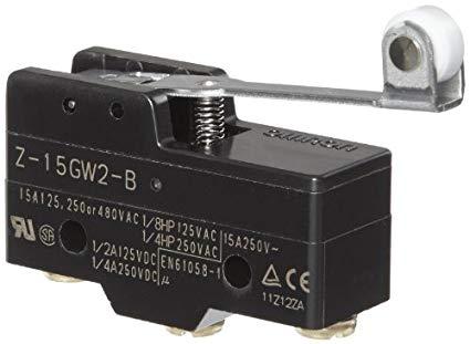 OMRON Z-15GW2-B ราคา 144.44 บาท