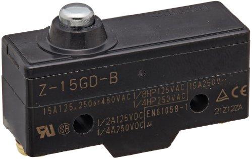 OMRON Z-15GD-B ราคา 160.74 บาท