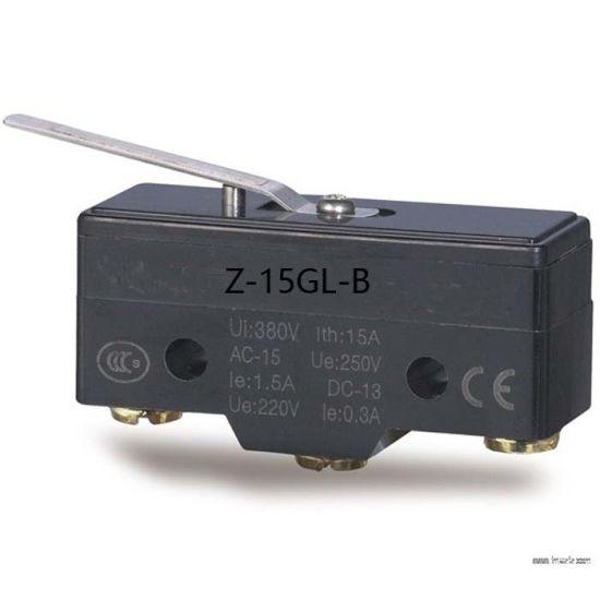 OMRON Z-15GL-B ราคา 151.34 บาท