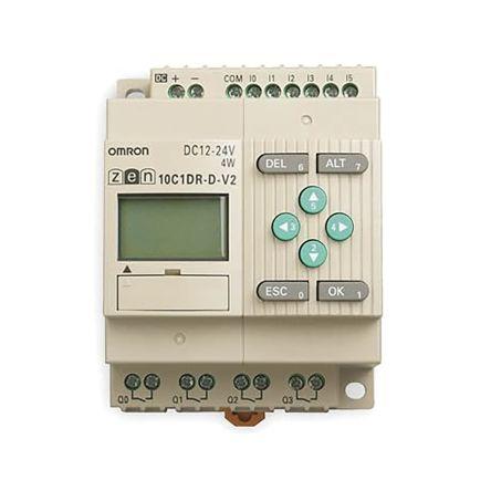 OMRON ZEN-10C1DR-D-V2 ราคา 3600 บาท