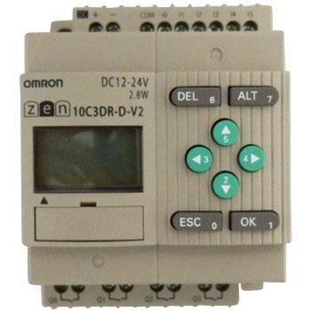 OMRON ZEN-10C3DR-D-V2 ราคา 3000 บาท