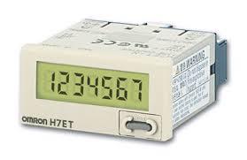 OMRON H7ET-N1-B ราคา 1748 บาท
