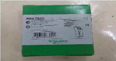 Schneider RM4TG20 ราคา 2000 บาท