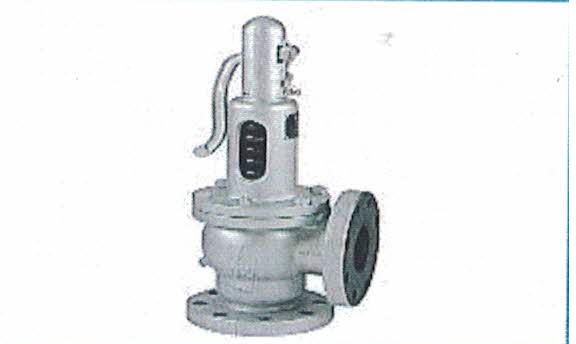 YOSHITAKE Steam/Air/Water/Oil JIS Rc Screwed Trim SUS AL-150