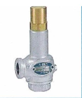 YOSHITAKE Steam/Air/Water/Oil JIS Rc Screwed Trim SUS AL-17