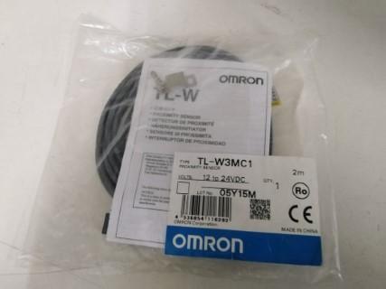 OMRON TL-W3MC1 ราคา 550บาท