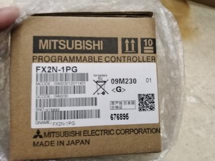 MITSUBISHI FX2N-1PG ราคา5550บาท