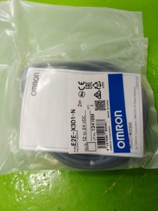 OMRON E2E-X3D1-N ราคา1520บาท